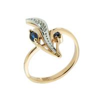 Золотое кольцо ЗСК14000206