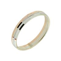 Золотое кольцо обручальное 8Н6130310
